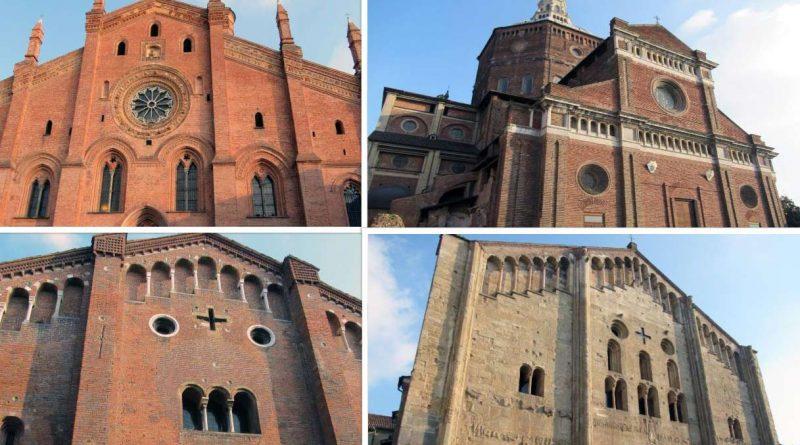 92f242bfce96 Cosa vedere a Pavia  un tour per 10 bellissime chiese da non perdere