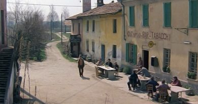 Tutti i film girati a Pavia dagli anni '50 ad oggi