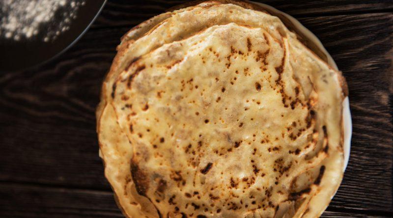 La ricetta originale della schita: prodotto storico dell'Oltrepò Pavese