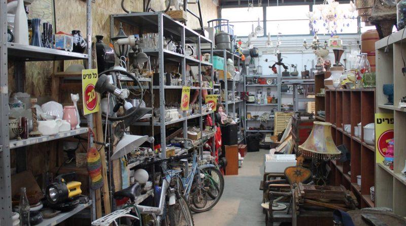 aacb667164f3f0 Negozi vintage a Pavia: 4 indirizzi da non perdere