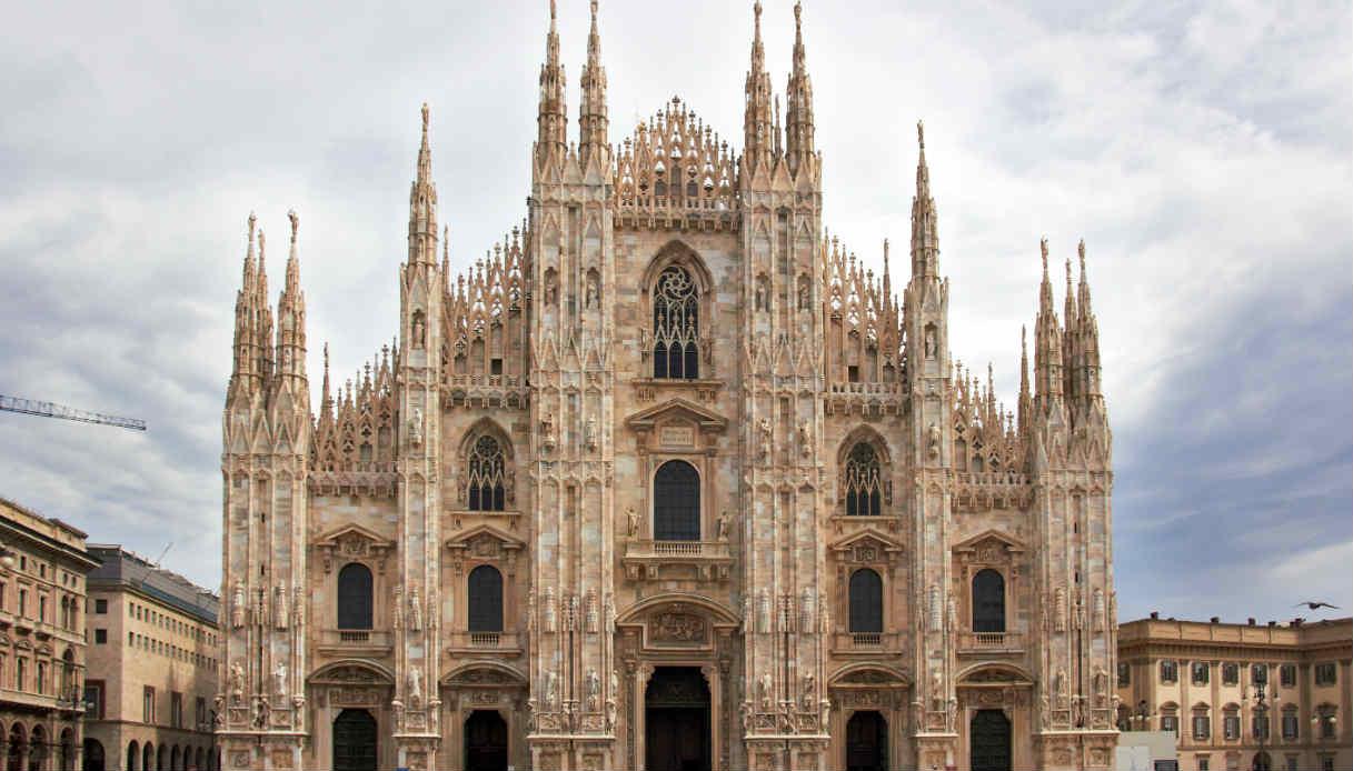 Come Entrare Nel Duomo Di Milano Orari Messe E Biglietti