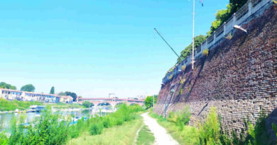 Pavia e la leggenda del fantasma Fasulin in Lungoticino
