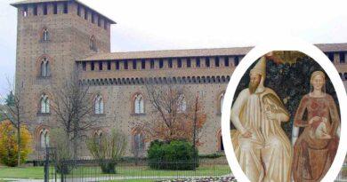 Lucia Visconti e il suo soggiorno al Castello Visconteo di Pavia